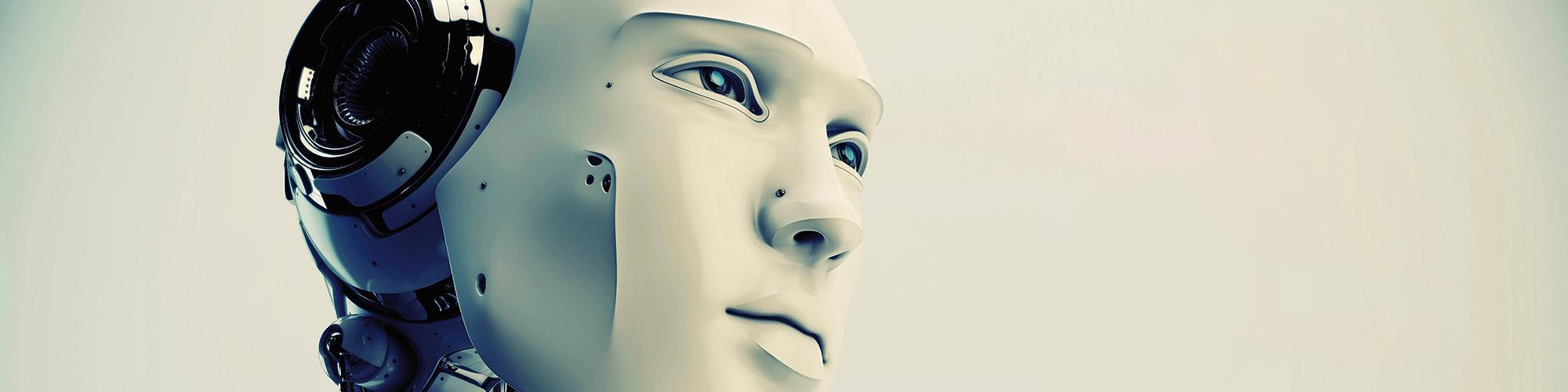 Digitalisierung ist Wandelbar: Robot-AI